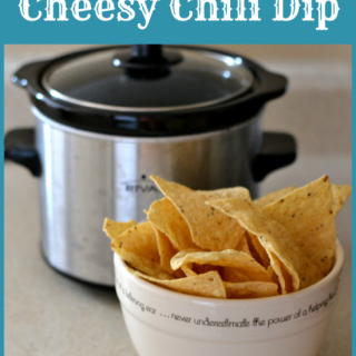 Crock Pot Cheesy Chili Dip, crock pot recipes, crock pot dip recipes, easy crock pot recipes
