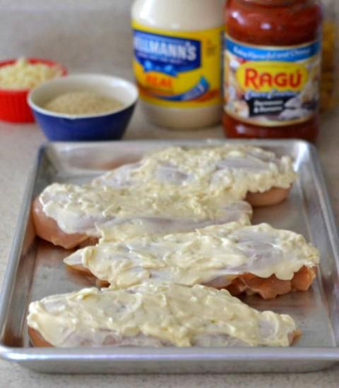 easy dinner recipe, chicken recipes, moist chicken breast recipe