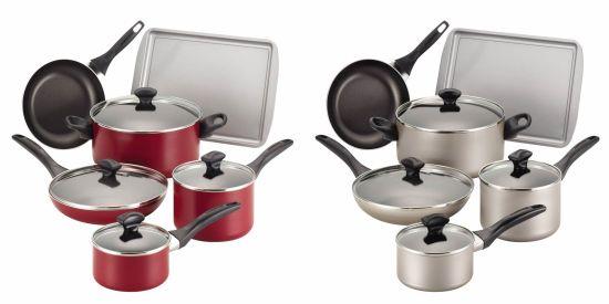 Farberware Cookware Giveaway