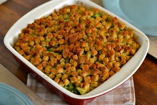 Broccoli Casserole, Thanksgiving recipes, Thanksgiving side dish