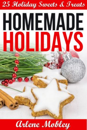 Homemade Holidays Kindle eBook