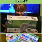 Leap Into Gaming with #LeapTV