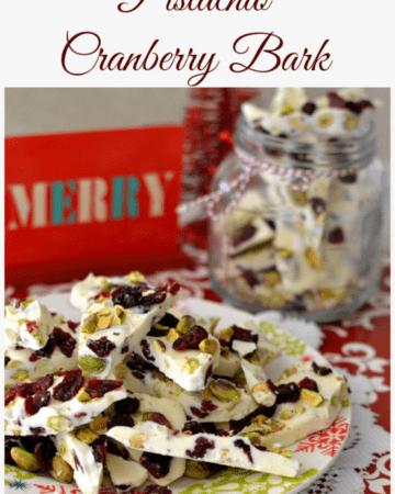 cranberry pistachio bark, christmas candy recipe, easy homemade candy, cranberry recipes, driedcranberry recipes, pistachio recipes, holiday candy recipes, pistachio bark recipe, pistachio cranberry bark recipe