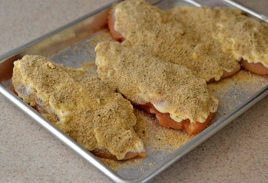 how to cook chicken breast and keep it moist