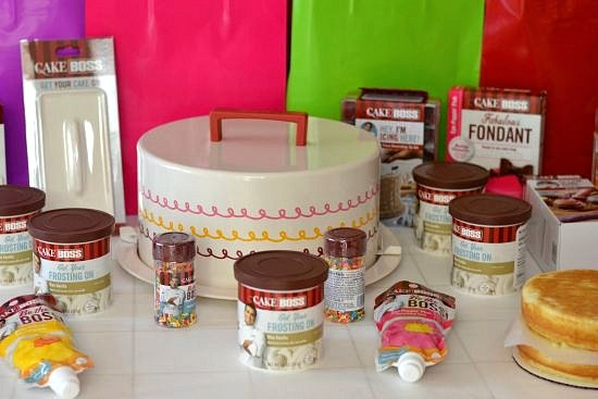 Cake Boss cake decorating products, cakedecorating, fondant cakes, cake boss cake decorating