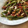 green bean recipes, snap bean recipes, Florida Snap Beans, Fresh from Florida
