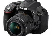 Best Buy gift guide, Nikon D5300, Nikon cameras on sale, holiday shopping