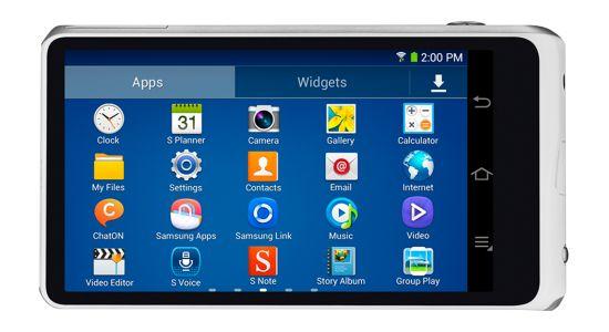 Samsung Galaxy Camera 2, Best Buy, Camera wifi