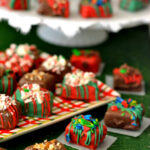 Easy Holiday Fudge Recipe #HolidayMadeSimple