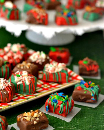 holiday fudge recipe, easy fudge, fudge recipe, how to make fudge