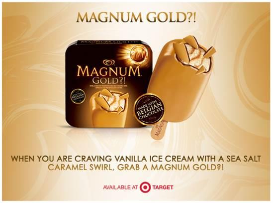 Magnum Gold Bars