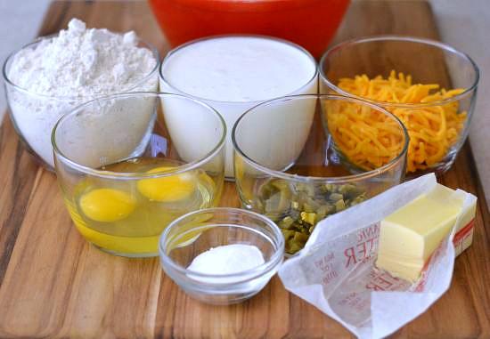 Skillet Cornbread recipe, #SweetSwaps