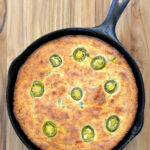 skillet recipes, cooking in an iron skillet