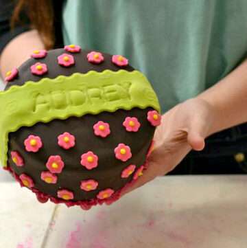 easy fondant decorating, Cake Boss fondant decorating