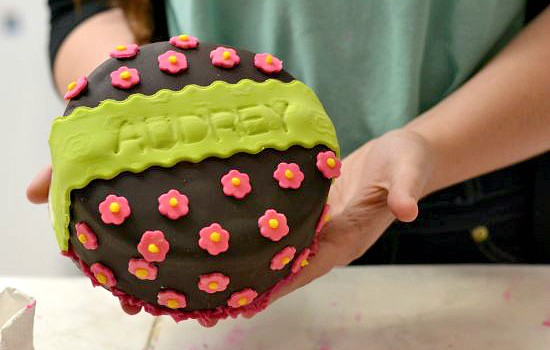 easy fondant decorating, Cake Boss fondant decorating