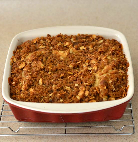 apple coffee cake, streusel coffee cake recipe, apple cinnamon streusel coffee cake recipe
