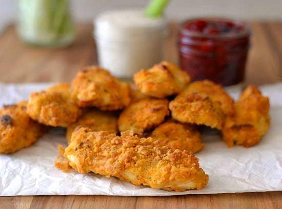Buffalo-Ranch-Chicken-Strips
