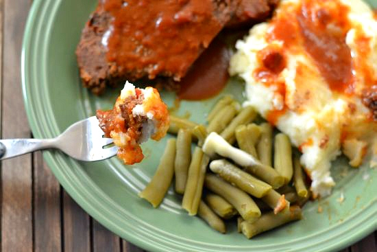 Crock pot meatloaf easy recipes