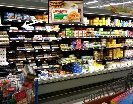 Pepperidge Farm Sweet Rolls at Walmart, #shop