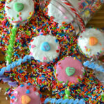 Valentines Day OREO Cookie Pops
