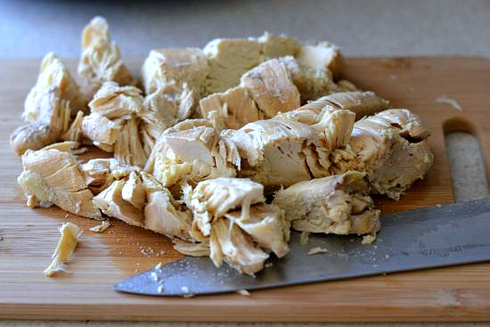 chicken breast recipes, cooked chicken, boneless chicken breasts
