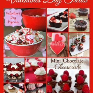 60 Sweet Valentines Day Treats