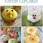 14 Easter Cupcake Recipes