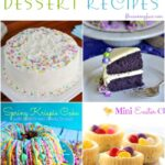 39 Easter Dessert Recipes