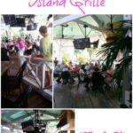 Bahama Breeze Island Grille #VivaLaRita