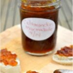 Calamondin Orange Marmalade