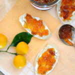 Calamondin Marmalade via flouronmyface.com