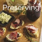 NEW BALL BLUE BOOK Guide to Preserving