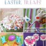 37 Kid Approved Easter Treats via flouronmyface.com