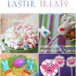 37 Kid Approved Easter Treats via flouronmyface.com