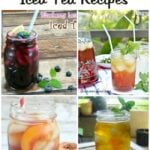 20 Iced Tea Recipes