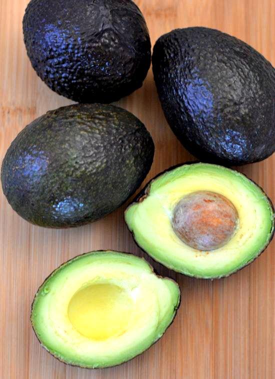 Fresh Avocado image via flouronmyface.com