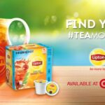 Iced Tea is Easy with Lipton Tea K-Cups #TeaMoments