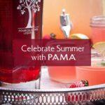 PAMA Celebrate Summer contest via flouronmyface.com