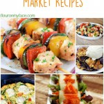 25 Appetizing Farmers Market Recipes