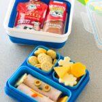 Bento Box Lunch with Horizon #HorizonBTS