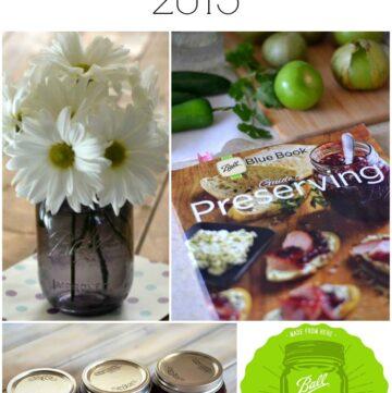 Can It Forward 2015 Giveaway via flouronmyface.com