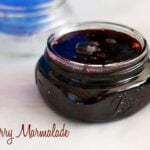 Cherry Marmalade Recipe