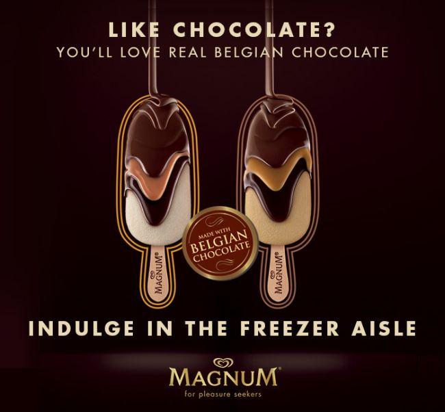 Kroger Magnum Belgian Summer