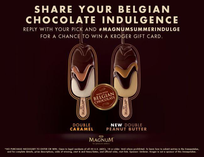 Kroger Magnum Summer