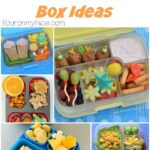 25 Bento Box Lunch Ideas