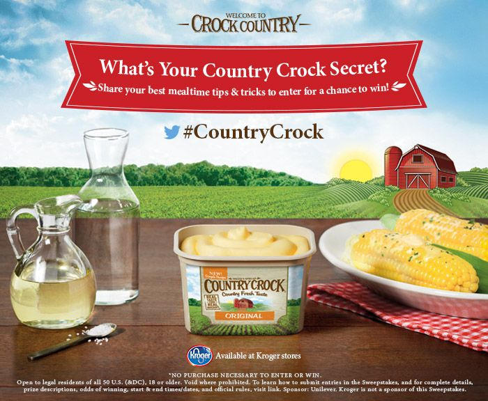 Country Crock Spread New packaging and new recipe image via flouronmyface.com