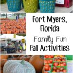 Fall Activities In Fort Myers Florida
