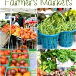 Southwest Florida Farmers Markets #FreshfromFlorida