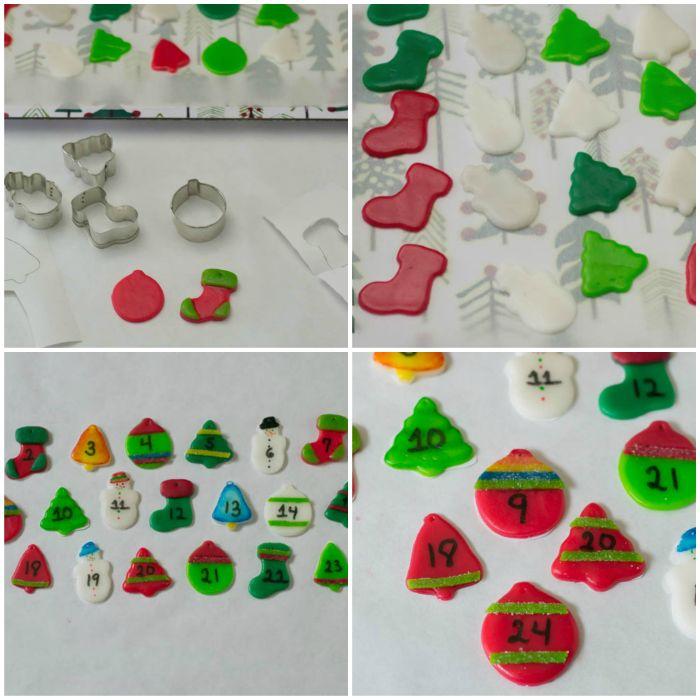 DIY Airheads Candy Ornaments via flouronmyface.com #AirheadsCrafts