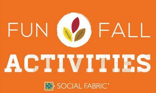 Fun Fall Activities in the US, Canada and UK via flouronmyface.com